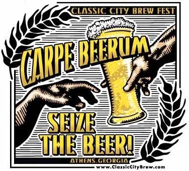 classic city brewfest athens ga 2013